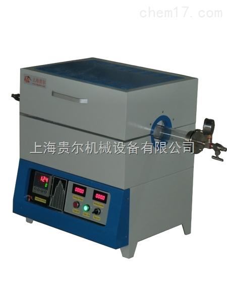 上海真空高温管式炉厂家
