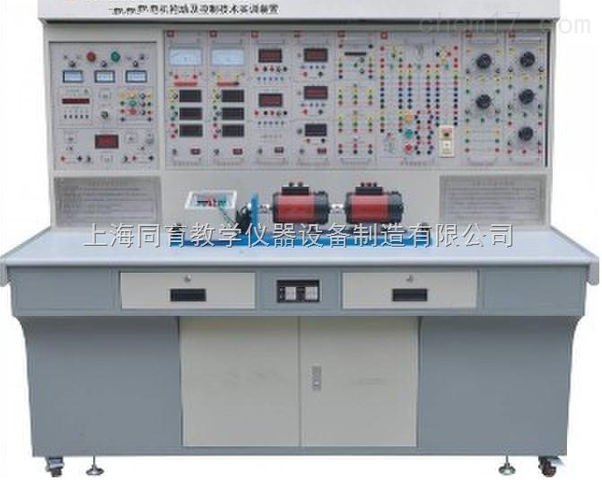 1,接触器点动与连续转动电路连接 2,按钮联锁的正,反转控制电路连接 3