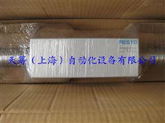 DGO-40-870-PPV-A-B供应德国festo产品FESTO无杆气缸DGO系列DGO-40-870-PPV-A-B