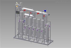 WFI注射用水蒸馏