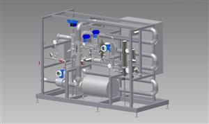碳酸化装置