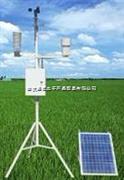 CJ-QX多功能自动气象站、风速、风向、环境温度、环境湿度、大气压力、降雨量
