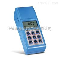 HI98703型便携式浊度计 哈纳便携式浊度计规格