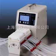 BT100-1LBT100-1L多通道数显蠕动泵