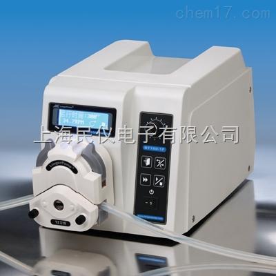 BT100-1F灌装蠕动泵