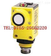 美国邦纳BANNER超声波传感器Q45ULIU64BCRQ