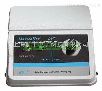 masterflex蠕动泵