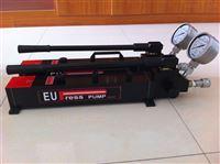 PML-162282800BAR公斤EUPRESS进口超高压手动泵 PML-16228
