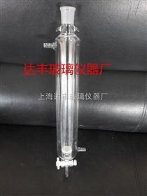 具夹层、标口、砂板、四氟节门层析柱(厚壁设计)