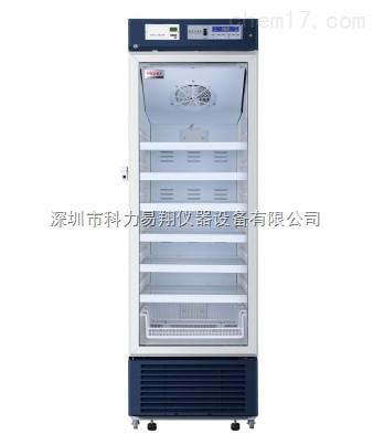 单门医用冷藏箱HYC-390