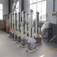 橡胶堆橡胶材料抗张强度试验机,橡胶与金属粘合扯离强度试验机