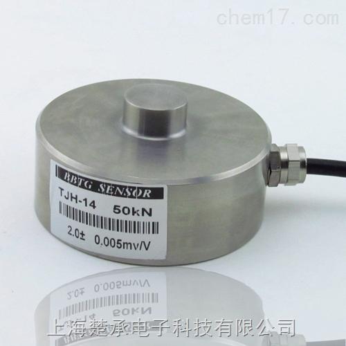 称重传感器接线图tjh-14