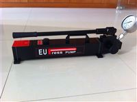 PML-16807(现货供应)EUPRESS 手动打压泵 PML-16807