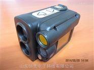 激光/超声测高测距仪