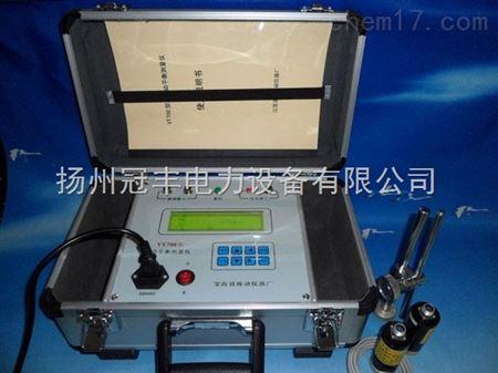 zdy振动测量仪广泛应用于石油