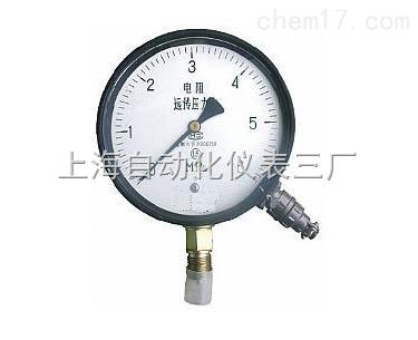 电阻远传压力表_电子电工仪器