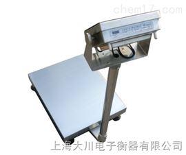 XK3190-EX-A8耀華100公斤防爆儀表防爆電子秤價格優惠質量有保
