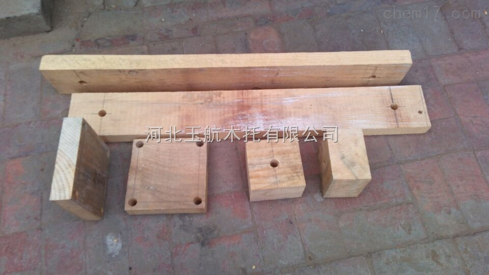 长沙三角垫木//红松木三角垫木