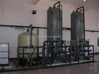深圳超纯水混床设备