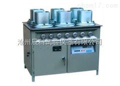 HP-40型自动调压混凝土抗渗仪