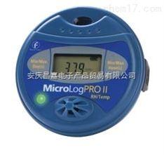 温湿度记录仪 MicroLogPRO 、 温度: -40-80℃、湿度:0-100% RH