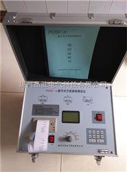 智能抗干扰介质损耗测试仪
