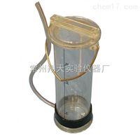ETC有机玻璃桶式深水水质采样器