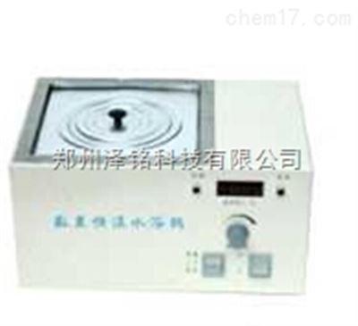 HH-1新乡实验室水浴锅,数显恒温水浴锅