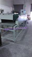 玻璃丝印烤炉  工业烘烤炉