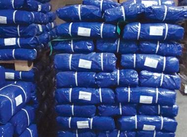 天津防雨布厂家 定做南韩防雨布