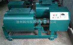 HJW-60型混凝土试验用单卧轴强制式搅拌机