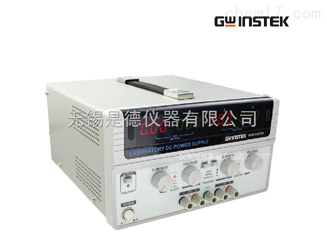 苏州直流电源-固纬gps2303c