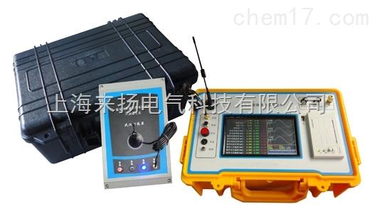 带电氧化锌避雷器容性测试仪