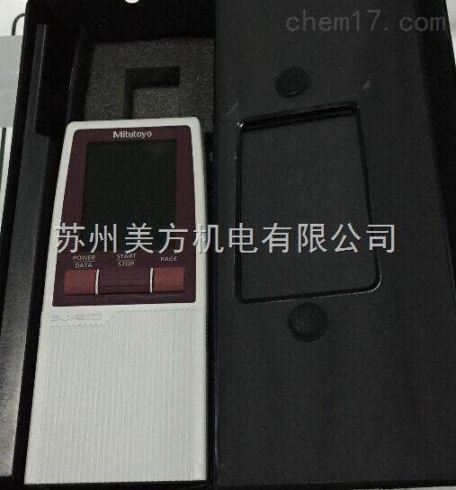 SJ-210三豐粗糙度儀SJ-210 蘇州特約店