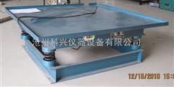 1×1米混凝土振动台价格