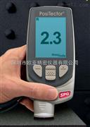 美国DeFelsko PosiTector SPG表面粗糙度测量仪