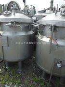 供应316钢材二手电加热反应釜