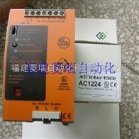 IFM AC1218 传感器