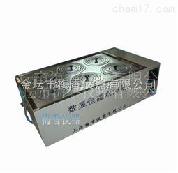 HH-S26六孔恒温水浴锅