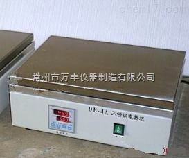 数显控温电热板
