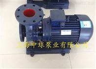 DFW卧式管道离心泵