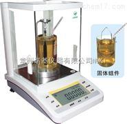 越平江苏代理电子密度(比重)分析天平