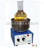 K-1型长颈瓶加热器(凯氏加热器)