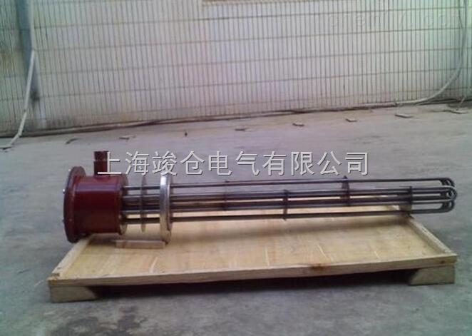 BGY2-220/4型防爆式电加热器