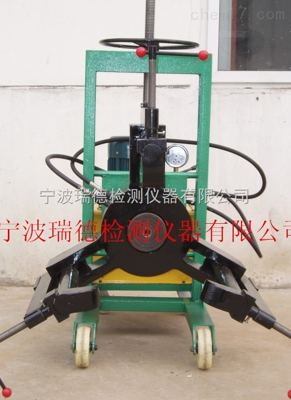SMEP-50/80/100/200SMEP系列车载式电动液压拉马 SMEP-50/SMEP-80/SMEP-100/SMEP-200/