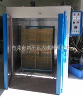 漳州市双门推车式大烤箱