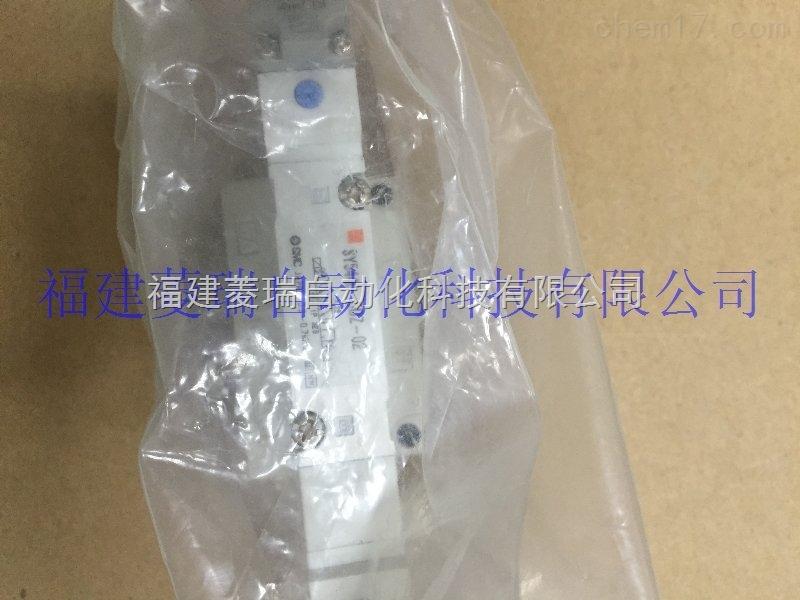 日本SMC电磁阀SY5440-5DZ-02现货