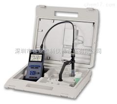 德国WTW pH 3110便携式酸度计(性价比优)