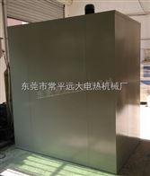 湖南省大型双门烘干铁板涂漆烤箱