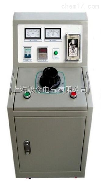 充气式变压器工频耐压控制台